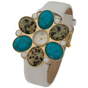 Часы «Каменный цветок» Fiesta