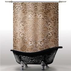 Шторка для ванны Фаворит