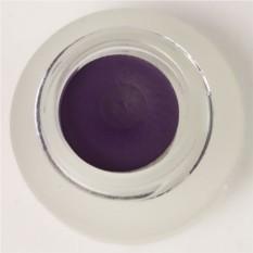 Гелиевая подводка для глаз темно-фиолетового цвета