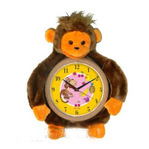 Часы «Обезьянка Фрута»