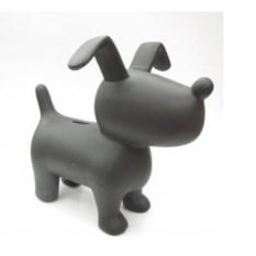 Копилка Серая собака (33,5 см)