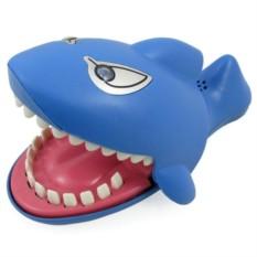 Игра Акула – дантист