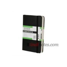 Записная книжка Сity Notebook (Copenhagen) от Pocket