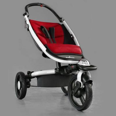 Детская коляска 3 в 1 RECARO BabyZen