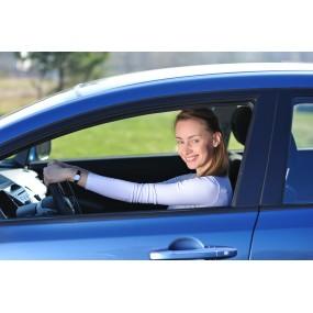 Сертификат Безопасное вождение для дам