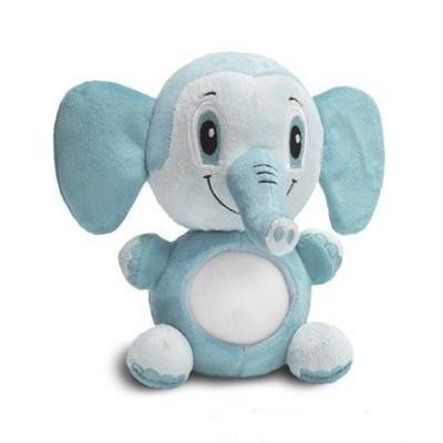 Детский ночник - светильник  «Слон Оливер»
