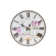 Настенные часы Уют