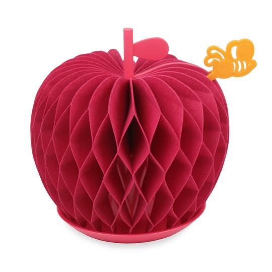 Увлажнитель воздуха Apple Red