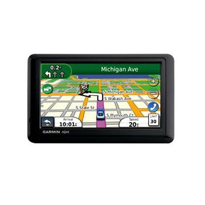 Автомобильный GPS навигатор Garmin nuvi 1410