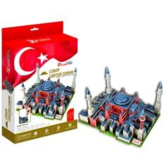 3D Пазл Собор Святой Софии (Турция)