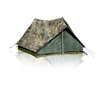 Туристическая палатка «Тайга 2»