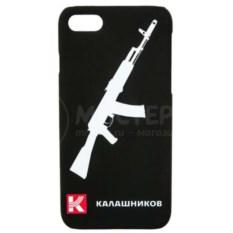 Чехол для iPhone Автомат Калашникова