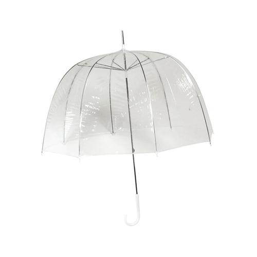 Зонт прозрачный «Аквариум»