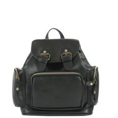 Черный рюкзак Journey