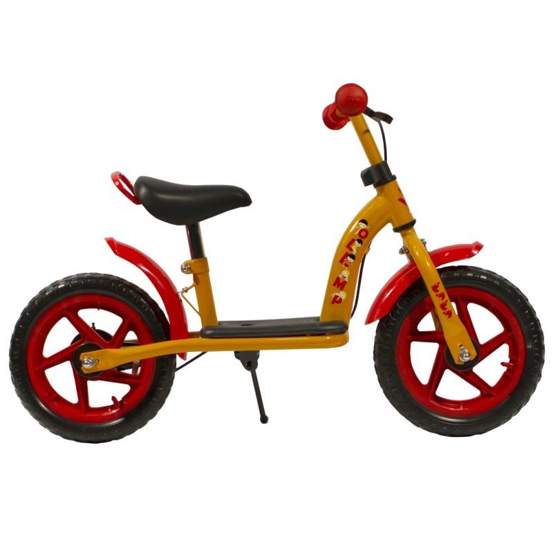 Велокат Olimp