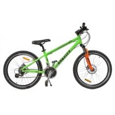 Велосипед Gravity Expedition Disc