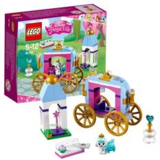Конструктор Lego Disney Princesses Тыковка