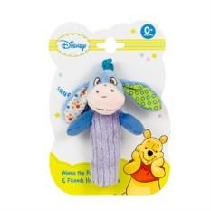 Игрушка для малышей Disney Пищалка Ушастик