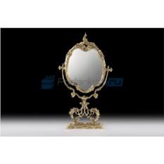 Зеркало из бронзы Амелия (с поворотом)
