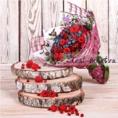 Букет из ягод и фруктов Второй ягодный