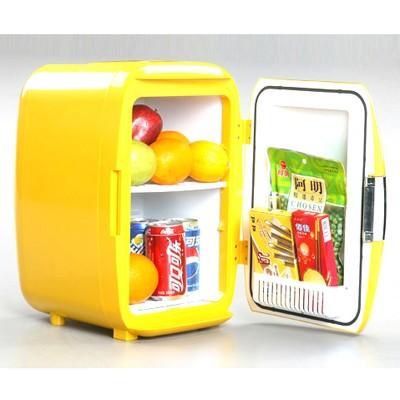 Автохолодильник «Банановый»