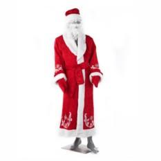Новогодний костюм Дед Мороз