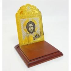 Настольная Икона Иисуса Христа