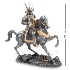Статуэтка Самурай на коне