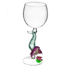 Бокал для вина Русалка
