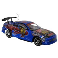 Радиоуправляемая машина для дрифта Nissan Silvia GT