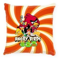 Подушка Angry Birds