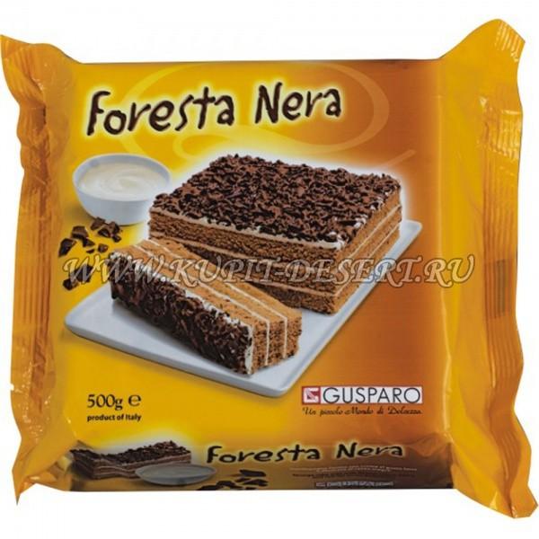 Торт Фореста Нера GUSPARO