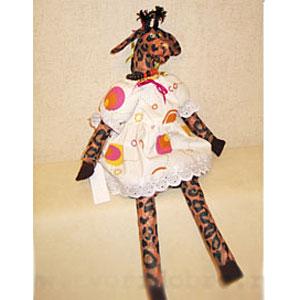 Сувенир «Жирафа»