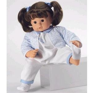 Кукла Маффин
