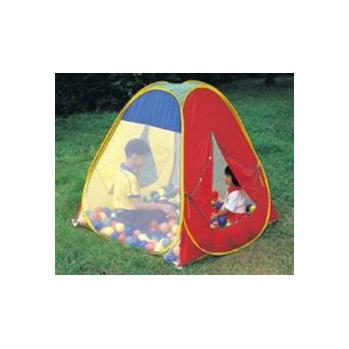 Палатка с шариками HELLO