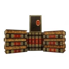 Библиотека мировой литературы для детей (58 томов)