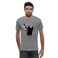 Мужская футболка Mr. freeman by sanitar