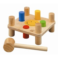 Забивалка Plan toys