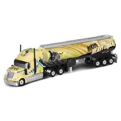 Радиоуправляемый грузовик - QY0203D