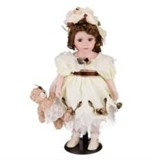 Фарфоровая кукла Reinart Faelens