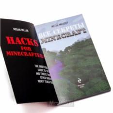 Книга Все секреты Minecraft