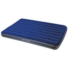 Надувной матрас Intex Full Classic Downy Bed