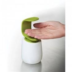 Диспенсер для мыла C-Pump™, бело-зеленый
