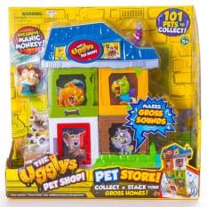Игровой набор Ugglys Pet Shop Зоомагазин
