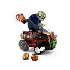 Механическая головоломка Зомби