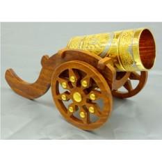 Подарочная стопка Пушка