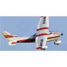 Прогулочный полет на самолете Aquila A-210