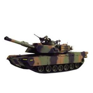 Радиоуправляемые танки Pilotage