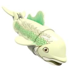 Игрушка для ванной Рыбка-акробат Бубба