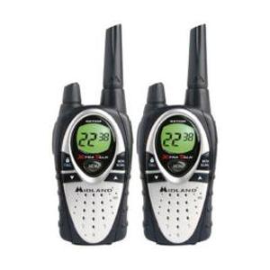 Портативные радиостанции Midland GXT500